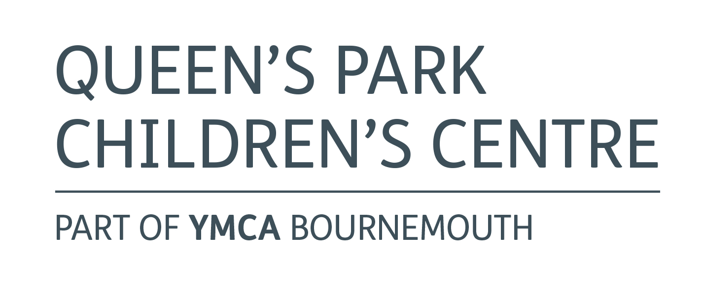 queens park childrens centre logo